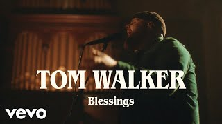 Tom Walker - Blessings (Live) | Vevo UK LIFT