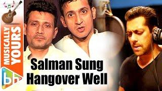 Nobody Till Date Has Said That Salman Khan Hasn
