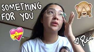 THE TRUTH ABOUT MY JOURNEY & A LITTLE SURPRISE   Rei Germar
