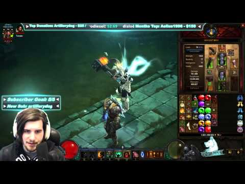 Diablo 3 $300 Cosmetic Wings! Plus Every Other Exclusive Item PC