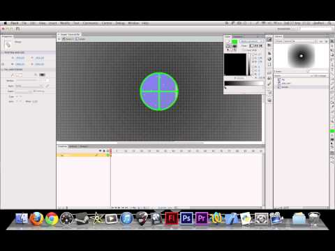 How to make a sniper game in Flash (CS3 or greater) - Part 2