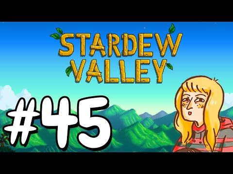Stardew Valley: IT'S WINTER -- PART #45
