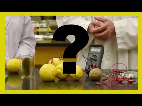 Do Lemon Batteries REALLY Work? | You May Be Surprised...