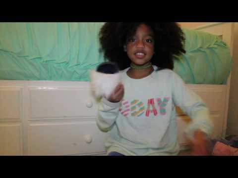 DIY Fluffy Furry Slides | CurlSisters TV