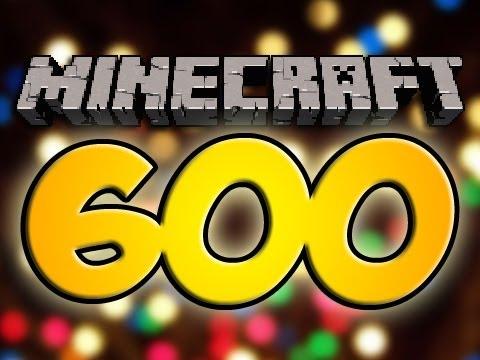 Minecraft Mods   Episode 600   6 MASSIVE MODS   iPodmail   1.3.2