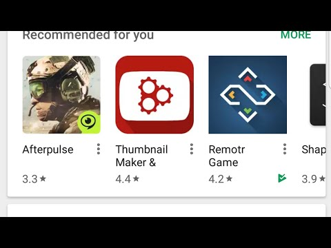 How to change your play store country