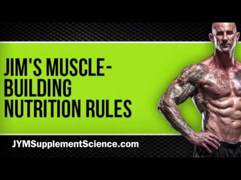 Is Intermittent Fasting (IF) the best way to build lean muscle mass?
