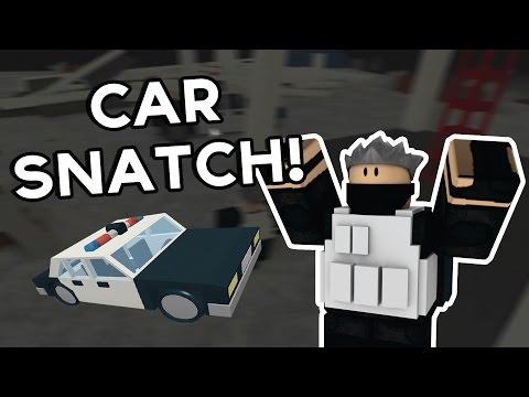CAR SNATCH!   Apocalypse Rising Adventures - Ep.88