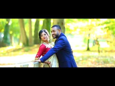 Civil Wedding Highlights  Hamilton  & Nitha