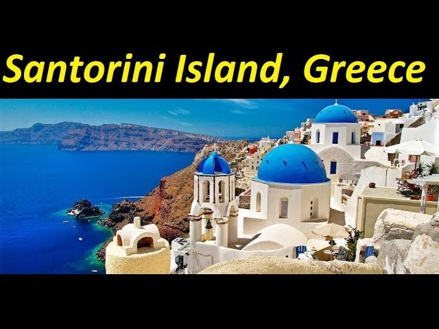 Download Top Most Beautiful Places In Santorini, Greece   Top Rated Tourist Attractions In Santorini, Greece MP3 Gratis