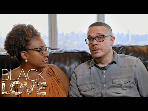 Shaun and Rai King Talk Candidly About the Benefits of Marriage Counseling   Black Love   OWN