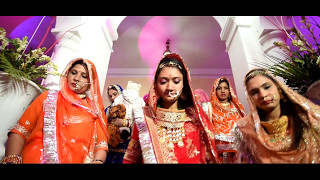 The Royal Rajputana Wedding Teaser- By INDIAN WEDDING VOWS