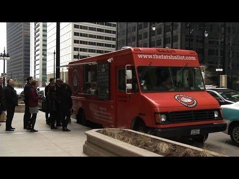 Food Truck Licensing & Assessments