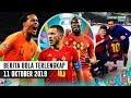 PERTAMA! Belgia Lolos EURO 2020 😱 Aksi Haru Messi 😍 Hasil Kualifikasi Euro 2020 - Berita Bola