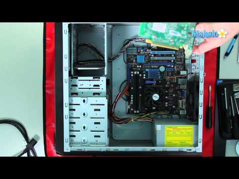 PCI on Your Motherboard Explained
