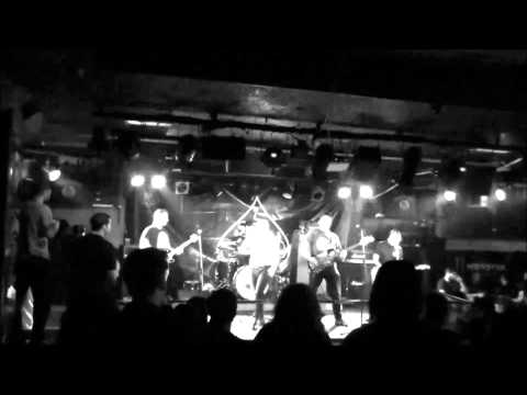 The Vagabonds 77 - Unexpected Night Live in Athens
