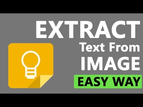 Convert Image to Text  | Picture to Text  | Jpeg to Text | Free Online OCR