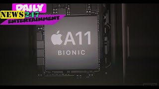 The iPhone X's new neural engine exemplifies Apple's approach to AI | News entertainment today