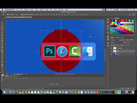 Create a Christmas Ornament in Photoshop