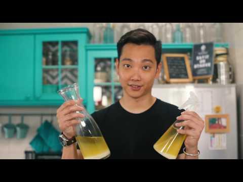 HOW TO MAKE A DIY FLOOR CLEANER LIQUID?