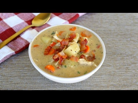 Chicken Chowder - Episode 222