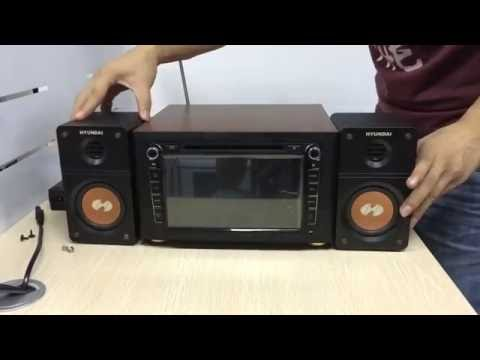 How to Recycle an Old Car Radio Player to a Home Audio System