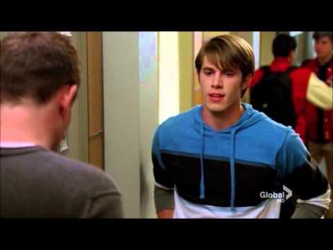 Dyslexia on Glee!