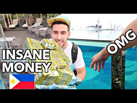 Inside FILIPINO'S LUXURIOUS LIFESTYLE | You Won't Believe!😱