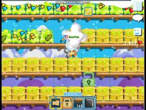 Profiting WLS from Breaking 2 5k Toxic Waste Barrels! Growtopia