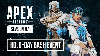 Apex Legends Holo-Day Bash 2020 Trailer