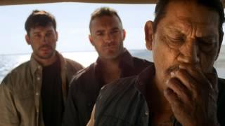 3 Headed Shark Attack - Trailer