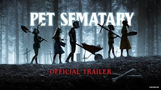 PET SEMATARY | Payoff Trailer E | Paramount Pictures Australia