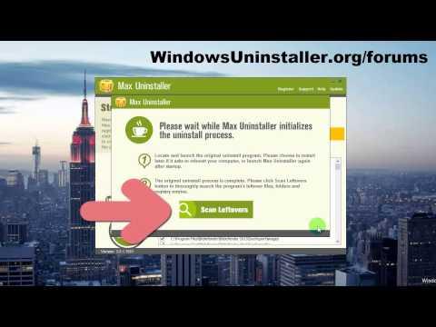 How to Fully Uninstall BitDefender AntiVirus Plus 2015