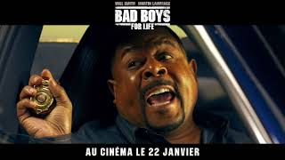 """Bad Boys For Life - TV Spot """"Mission"""" 20s"""