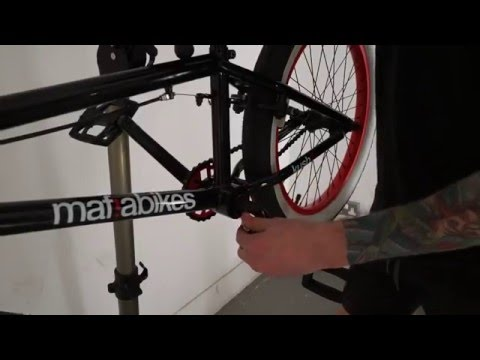 HOW TO FIX YOUR BMX CRANKS!