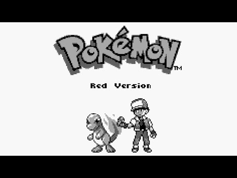 Pokemon Red Complete Walkthrough
