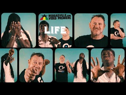 Jamie Irie & Blackout JA - Life [Official Video 2018]