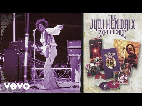 Jimi Hendrix Experience Box Set: World Premier Radio Show: Pt. 7