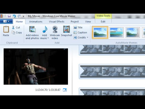 How to remove Audio from Video | Very easy way to remove audio from video