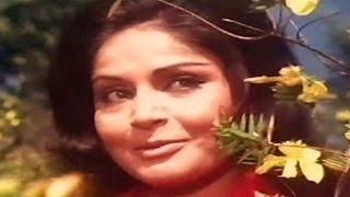 Mere Sapno Mein Ek Surat Hai - Rakhee, Lata Mangeshkar, Janwar Aur Insaan Romantic Song