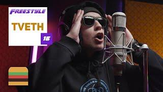 FFM Freestyle: TVETH   Фристайл под биты Three 6 Mafia, Playboi Carti, KIZARU