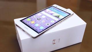 Huawei P8 Lite - recenzja, Mobzilla odc. 225