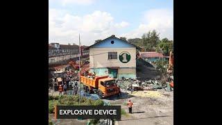 IED explodes inside New Bilibid Prison