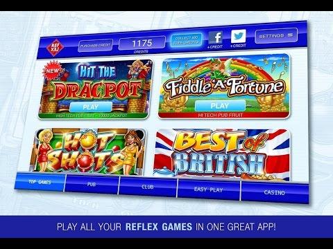 reflex games pub fruits cash encounters SUPER FEATURE LOL android 4.0