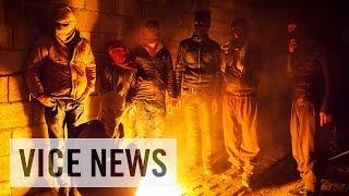 PKK Youth Fight for Autonomy in Turkey