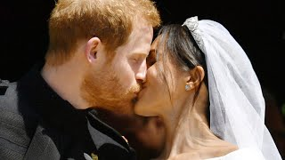 The Royal Wedding: Highlights | NYT News
