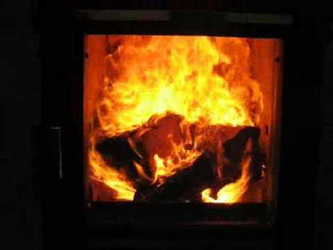 ADVANCED MASONRY HEATER FIREBOX DESIGN