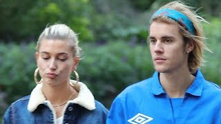 Justin Bieber & Hailey Baldwin Sign PRENUP After INTENSE Family Pressure!