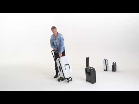 Chapter 6 - Bugaboo Boxer - Using the Travel Case