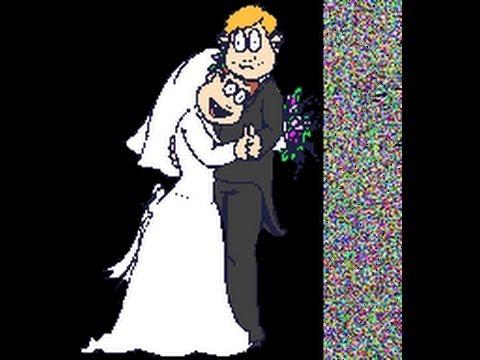 oscar casandose